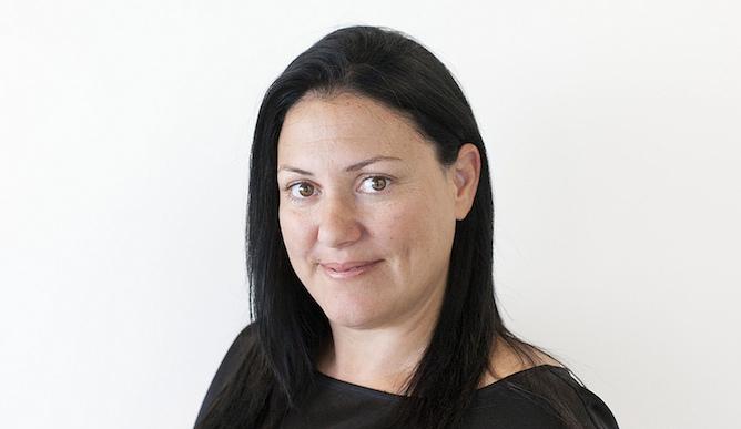 Hilla Ovil-Brenner is on her second startup.