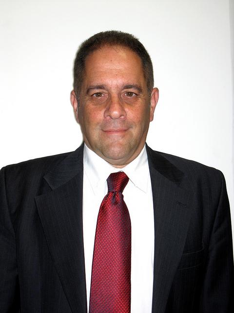 CEO Dr. Shai Yarkoni.