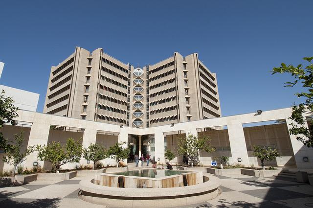 Sackler Medical School.