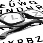 No more reading glasses? Image via Shutterstock.com