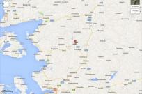 Soma, Turkey (Google Maps)