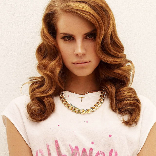 Lana Del Rey makes her Israeli debut in August.