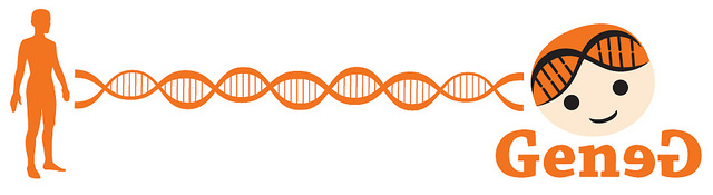 GeneG lets you store your genome.