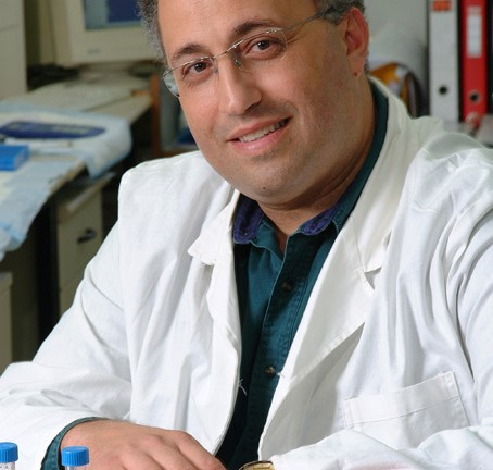 Technion Professor Yehuda Assaraf