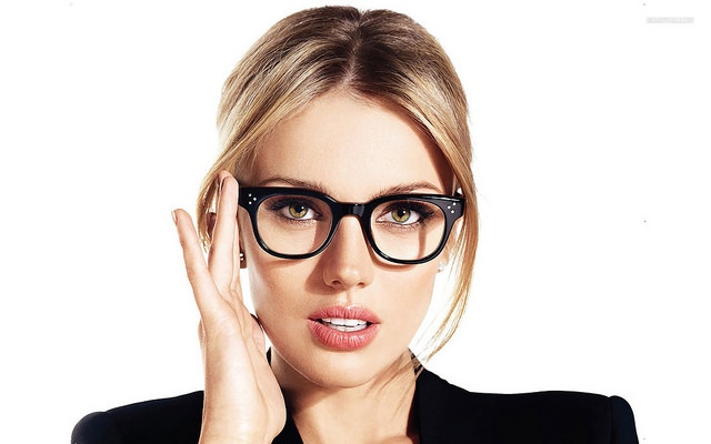 Bar Paly for Oliver Peoples Eyewear