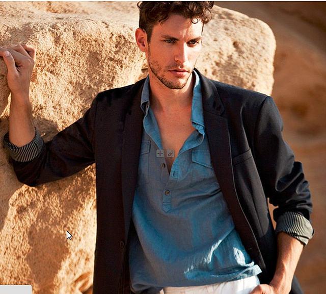 Israel's top 10 models to watch - ISRAEL21c