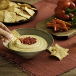 Sabra brand hummus is finding its way to American tables.
