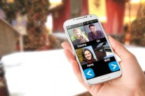 The WisePhone transforms smartphones into easy-to-use devices for seniors.