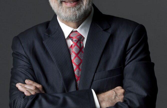 Israeli entrepreneur Benny Landa.