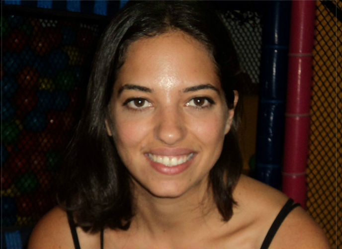 'I want to study women [with breast cancer] who have developed cardiotoxicity to measure the Erbin in their hearts and find any correlations, says researcher Inbal Rachmin.