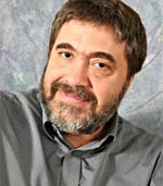 Jon Medved, CEO OurCrowd