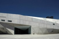 Herta and Paul Amir Building, Tel Aviv Museum of Art