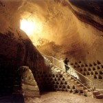 Beit Guvrin photo courtesy of Shlomo Aronson Architects
