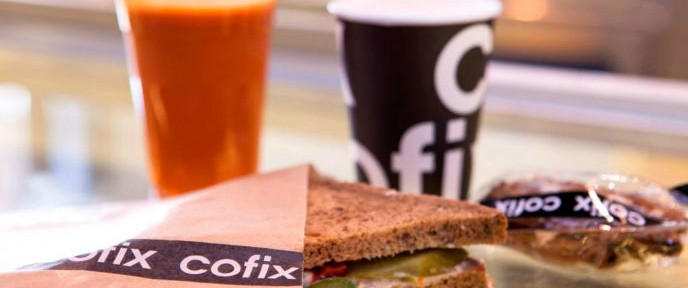 Cofix started the coffee pricing revolution.