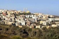 Nazareth is becoming a center for Israeli-Arab high-tech. Image via Shutterstock.com