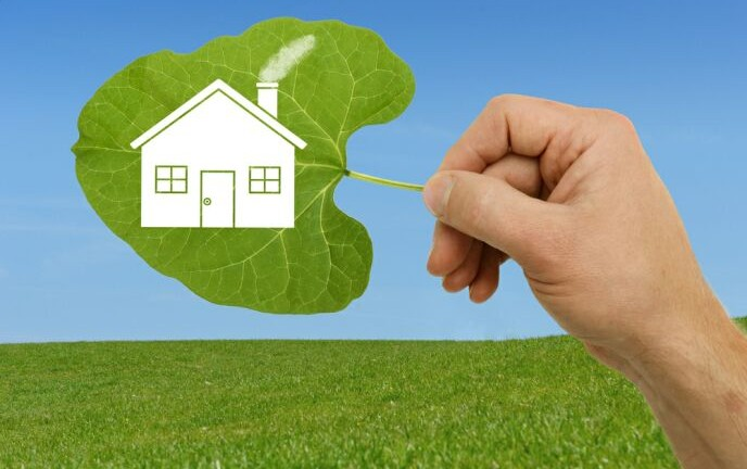 : Ecologically sound building practices have taken root in Israel. Image via www.Shutterstock.com
