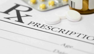 Is that prescription correct? Image via Shutterstock.com.