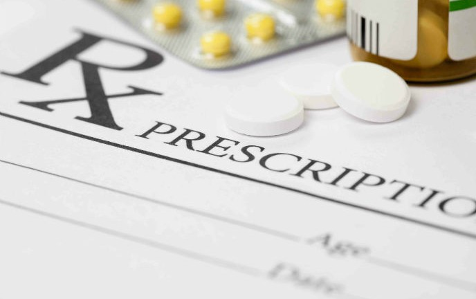 Is that prescription correct? Image via Shutterstock.com.