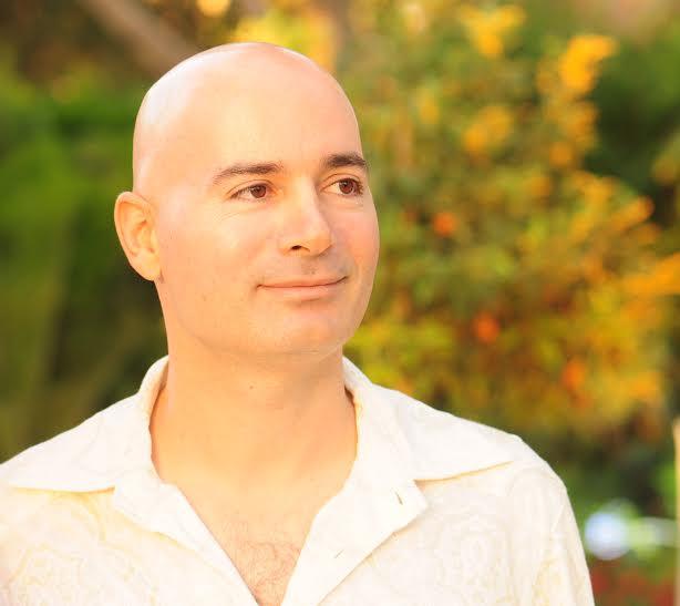 Yohai Israeli.