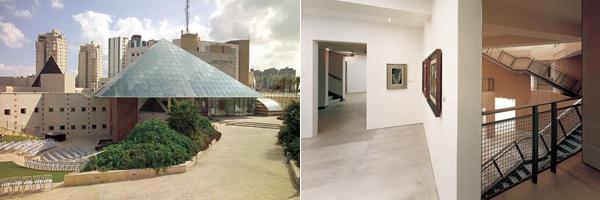 Ashdod-Museum_exterior+interior