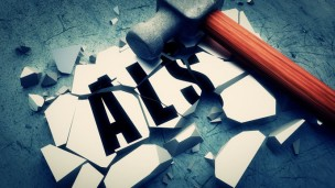 Israel's Brainstorm has made a significant breakthrough in the treatment of ALS. Image via Shutterstock.com.