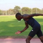 Sprinter wins bronze for Israel at EU Championships