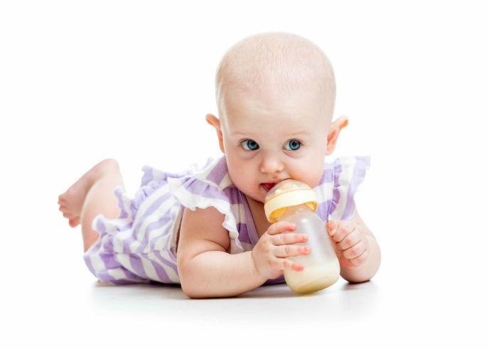New Baby Formula Has No Dairy Or Soy Israel21c