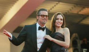 Light on the art, heavy on the martial – Angelina Jolie and Brad Pitt are reportedly learning Krav Maga. Image via Shutterstock.com