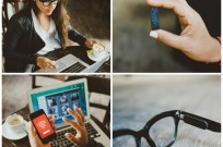 Look aims to put a stop to hunting for your spectacles.