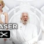 'Hunger Games' star struts Israeli designer Alon Livne's fashions