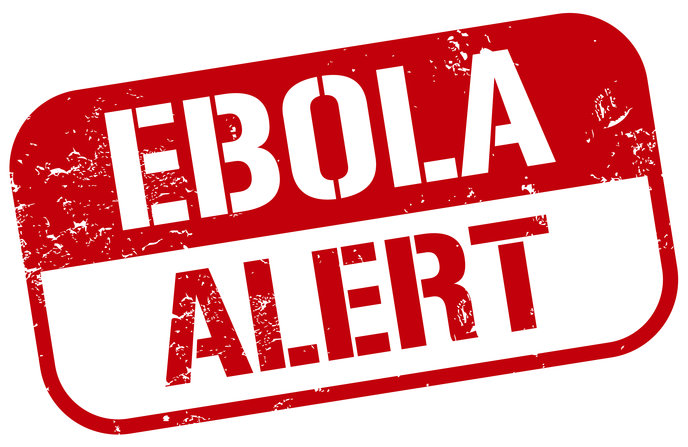 Ebola continues to rampage out of control through West Africa. Image via Shutterstock.com