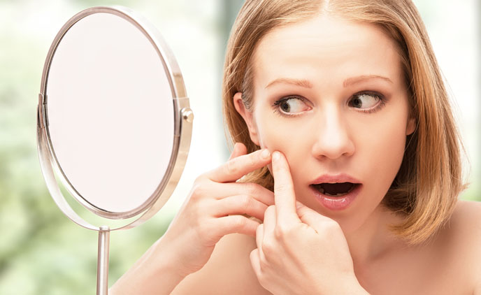 Foamix set to enter Phase III trials for its acne treatments. (Shutterstock)