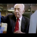 Wanted: New job for Shimon Peres