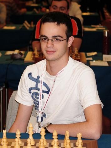 Avital Boruchovsky (Photo: Przemysław Jahr / Wikimedia Commons)