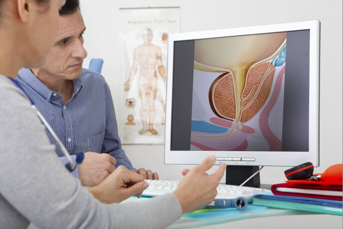 Image via Shutterstock.com (urology)