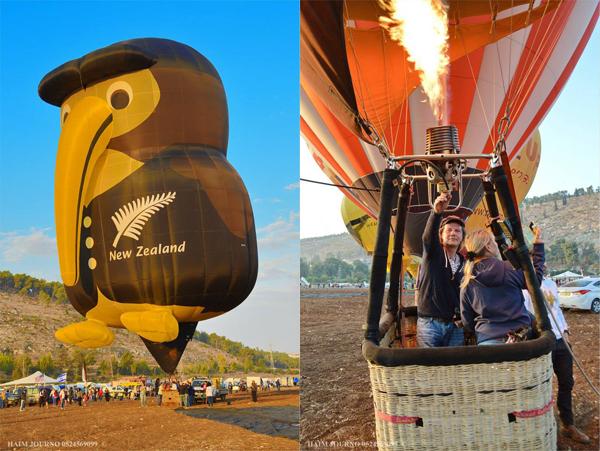 hot air balloon festival - gilboa regional council - haim journo 7
