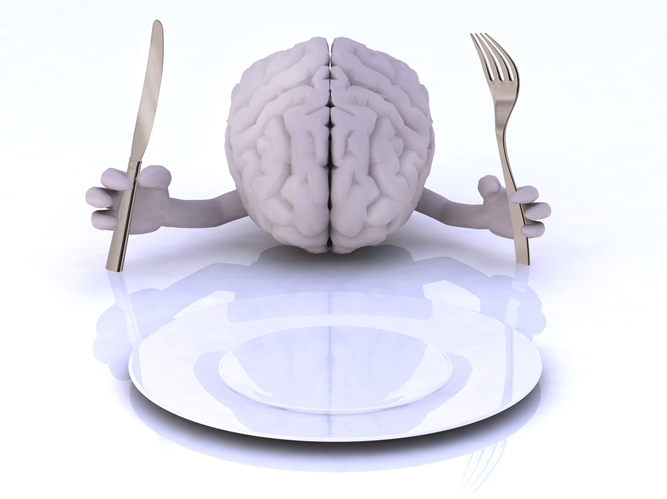 Trick your brain into thinking something tastes better the second time around. (Shutterstock)