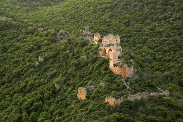 Wiki-Loves-Monuments-2014_Montfort-Crusader_Castle_Eran-Feldman