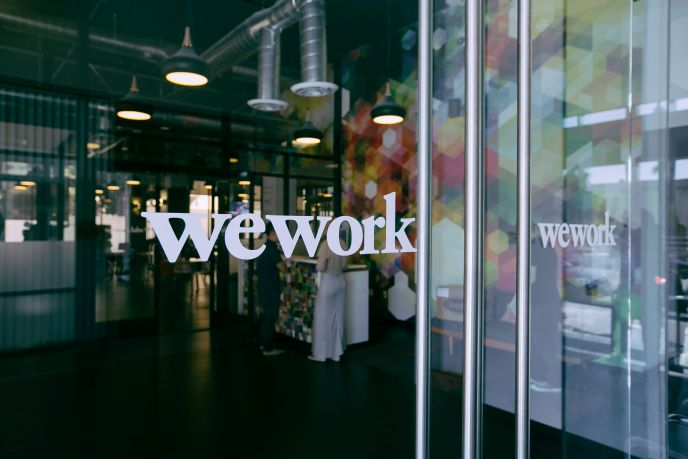 WeWork aims to transform global business culture.
