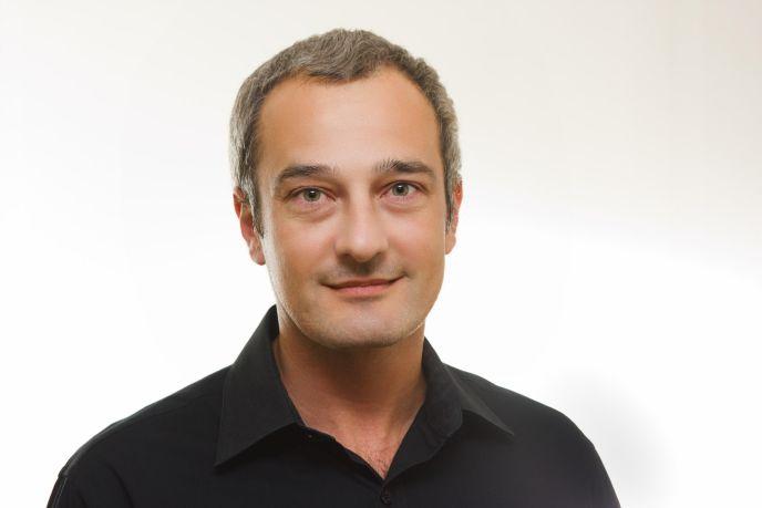 CEO Dr. Rami Cohen.