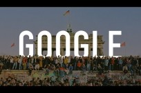 How Google Doodle pieced the Berlin Wall back together