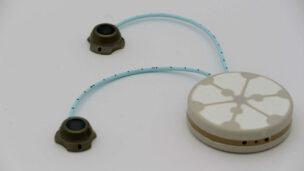 The Beta-O2 implant.