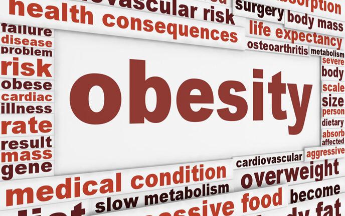 Obesity causes autoimmune diseases. (Shutterstock)