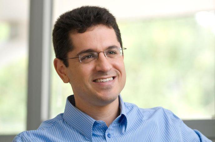 Jack Levy of Israel Cleantech Ventures