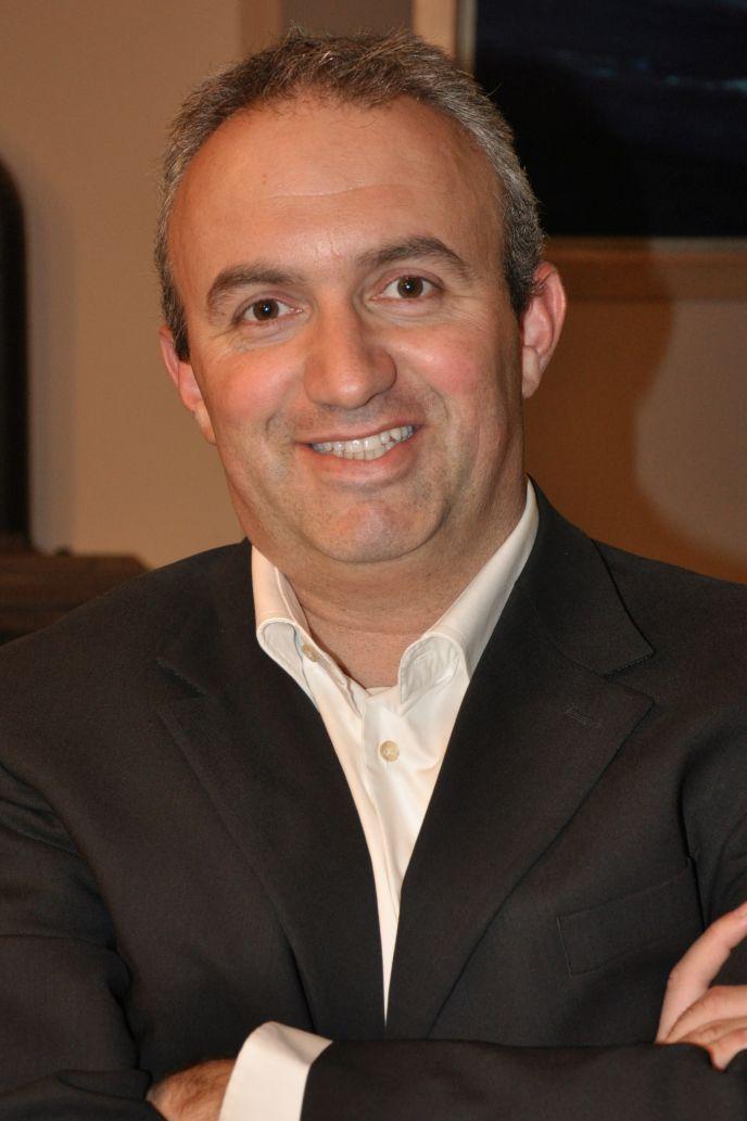 Gideon Soesman of GreenSoil.