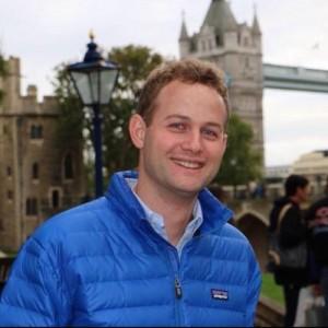 Amit Avner (LinkedIn profile picture)