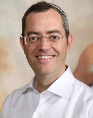 Dror Fixler is a renowned electro-optics and photonics expert.