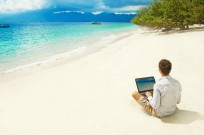 Today travelers are planning and organizing trips by themselves. Photo by www.shutterstock.com