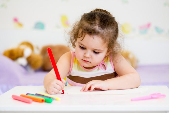 """Early writing is an important but understudied skill set,"" Prof. Dorit Aram. (Shutterstock.com)"