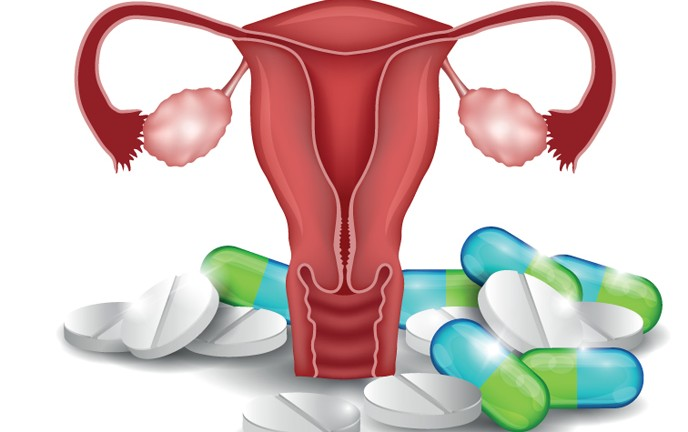 Primary ovarian insufficiency is often associated with infertility. (Shutterstock)